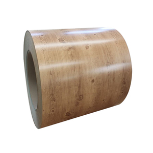 Color coated board/roll