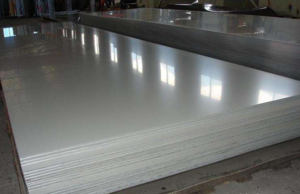 Stainless steel plate/roll